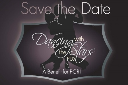 Dancing with Stars Save the Date