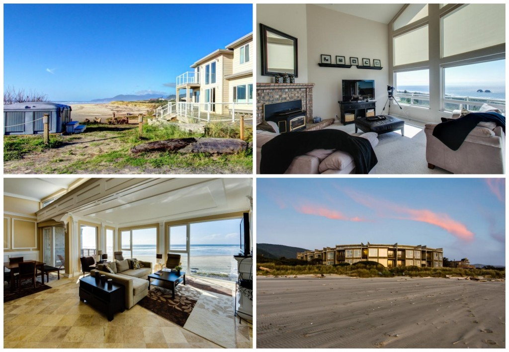 Vacasa - Oregon Coast Vacation Rentals